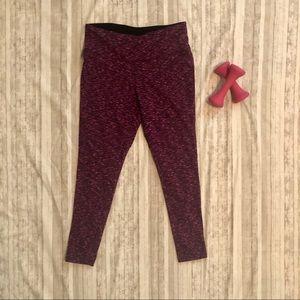 💥VOGO Pink/Purple Medium Leggings